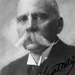 Since 1922 Oskar Kallas (Estonian Ambassador to London) Photo: Estonian Ministry of Foreign Affairs