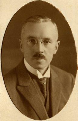 Johannes Bauer. Foto: välisministeerium