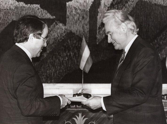 Foto: Ests ministerie van Buitenlandse Zaken, fotograaf Voldemar Maask
