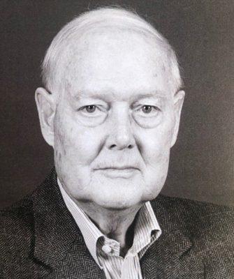 Op de foto: Jan Brouwer in de jaren 2000. Foto: privé-archieven van Jan Brouwer
